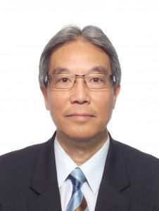- 執行主席唐榮敏牧師