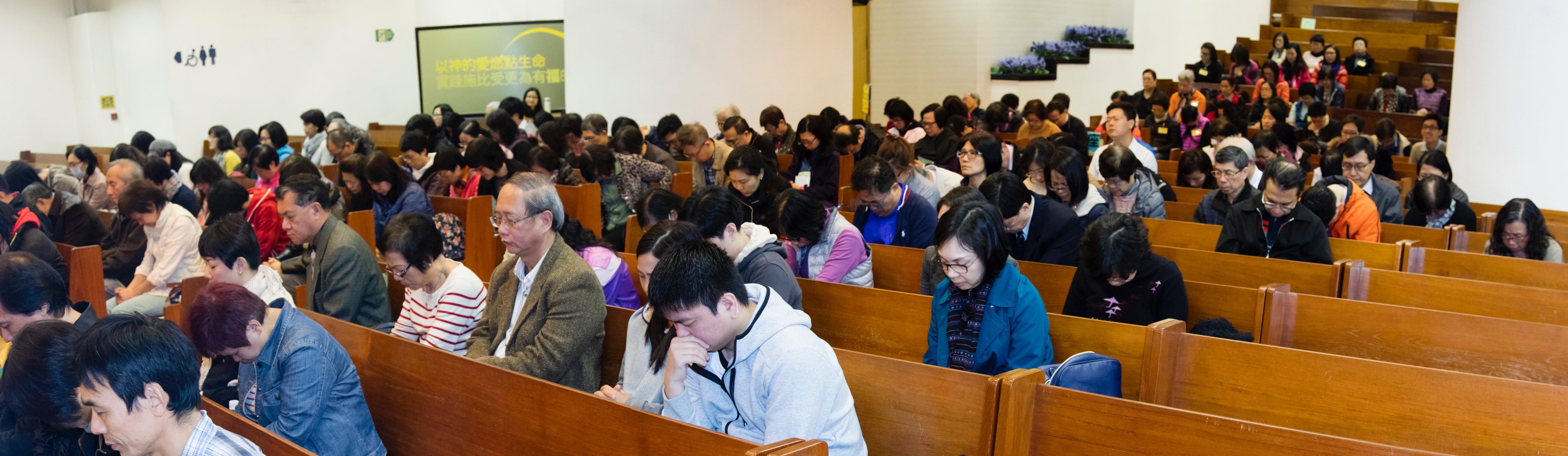 Pray 1(2)