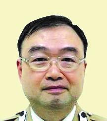 team leader_pastor kwok
